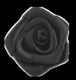 Černá růžička
