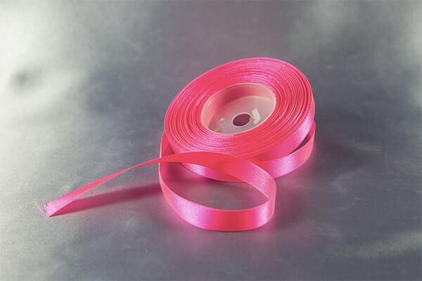 Růžová neon
