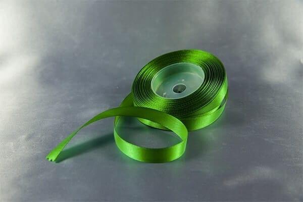 Zelená stužka
