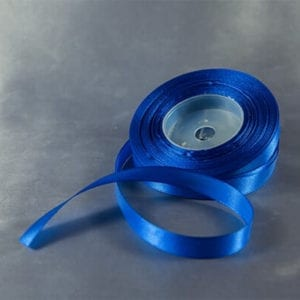Modrá stužka
