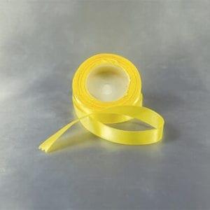 Žlutá stužka
