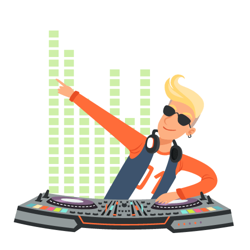 DJ MyProm