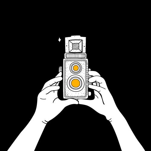 Natáčení MyProm
