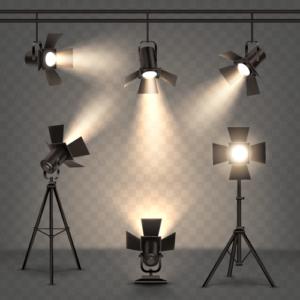 Osvětlení MyProm