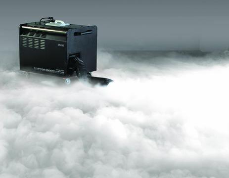 Těžká mlha - MyProm